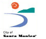 City of Santa Monica seal